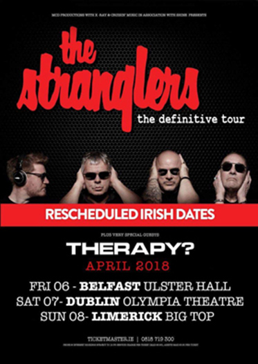 Irish Dates